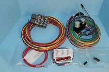 circuit in vintage car truck parts rebel wire 16 circuit rear mount wiring harness