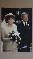 Q195/8 - PORTRAIT Marcello Mastroianni / Shirley MacLaine - DIE HERBSTZEITLOSEN