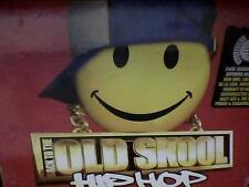Ministry Of Sound - Back to the Old Skool Hip Hop (2 X CD)