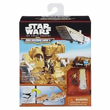 Star wars the force réveille micro machines de premier ordre stormtrooper figurines