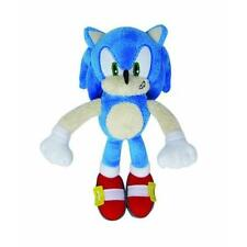 "Jazwares Sonic The Hedgehog Plush - 8"" Modern Sonic New"