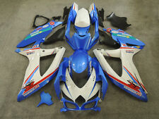 C UV Paint Bodywork Fairing Injection Mold For Suzuki GSXR 600 750 K8 08-09 (11)