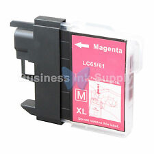 1 MAGENTA LC65 Ink Set for Brother MFC-5890CN MFC-5895CW MFC-6490CW MFC-6890CDW