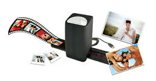 USB Powered Digital Film Scanner FS-C1 - Scan 35mm Slides or Negatives to JPEG