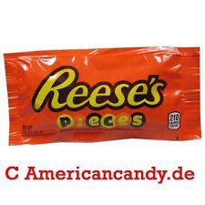 6 Packungen US Reese's Pieces Erdnussbutterkugeln (tolles Garnieren für Kuchen)