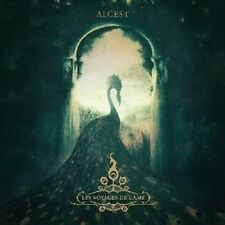 ALCEST - LES VOYAGES DE L'AME (LTD.DIGIBOOK)  CD NEW+