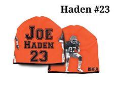 Joe Haden #23 Cleveland Browns 2015 NFL Player All Weather Stretch Beanie