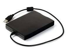 "Premium New Slim External USB 3.5"" 1.44MB Floppy Disk Drive Windows XP/7/iMac"