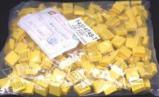 200 Pcs Carli 0.47uf 275V Metallized Polypropylene Film Capacitor  MPX474