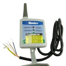 Hunter Wireless Rain Clik WR-CLIK-R  Receiver Only Weather Click Sensor WRCLIK-R