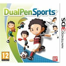 Dual Pen Sports For UK / EU 3DS (New & Sealed)