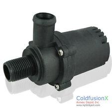 18L/m (278GPH) High Volume DC12V Brushless Water/ oil Pump