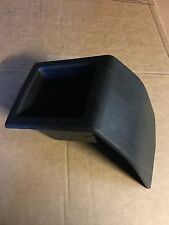 ASTRA H MK5 CENTRE REAR CONSOLE CUP COIN HOLDER STORAGE TRIM NOT ASHTRAY