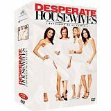 4244 // DESPERATE HOUSEWIVES SAISON 1 COFFRET 6 DVD NEUF SOUS BLISTER