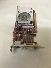 ATI Radeon HD 2400 XT PCIE Dual DVI Video Card 109-B16931-00C AMD HD2400XT