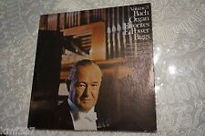 2316 Columbia MS 7108 stereo VG/NM BACH Organ Favorites Volume 3 E. POWER BIGGS