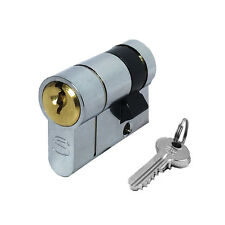 Half Euro Cylinder Profile Lock - 30mm/10mm (40mm) - Garage Door Lock Hormann