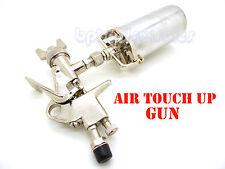 Air Touch Up Gun Air Spray Gun 1.5 - 2 HP Auto Car Detail Paint Sprayer Air Gun