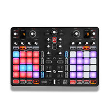 Hercules P32 USB DJ Producer Electronic Music Controller w/ Performance Pads