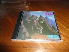 D.I. - Horse Bites Dog Cries CD - Punk Rock Alternative Heavy Metal  Casey Royer