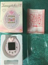 Tamagotchi P's PINK USED ENGLISH Tama Tmgc *SHIP FAST US SELLER*