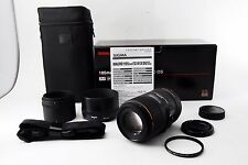 Sigma 105mm f/2.8 EX DG OS HSM Macro Lens for Nikon [Near Mint] w/Box from JAPAN