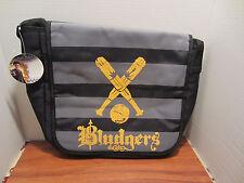 HARRY POTTER BLUDGERS MESSEGER BAG NEW