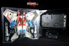 Robot Hero CD01 MP11 Starscream, In stock!