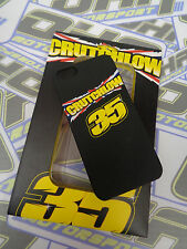 Cal Crutchlow iPhone 5 Official Merchandise Phone Cover Case MotoGP Honda NEW