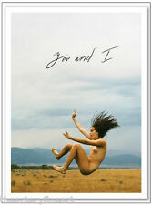 RYAN McGINLEY: You & I SIGNED Limited Edition Slipcased Book 1st Ed. #44/150 OoP