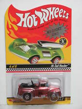 HOT WHEELS NEO CLASSICS SERIES 8 HI-TAIL HAULER #4/6