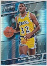 MAGIC JOHNSON 2016 Panini National NSCC VIP Gold Pack Pulsar #23 Lakers