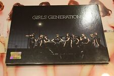 SNSD GIRLS GENERATION Mr. Taxi 1st Press Limited Edition CD & DVD No Photo Card