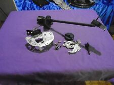 For MCS 6205 Turntable , Tone Arm & More , Parts