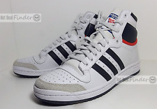 NEW ADIDAS ORIGINALS = SIZE 9 = TOP TEN HI MEN'S ATHLETIC SHOES SNEAKERS D65161