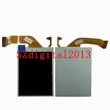 NEW LCD Display Screen For Canon IXUS105 IXUS107 SD1300 IXY200F PC1469 Digital