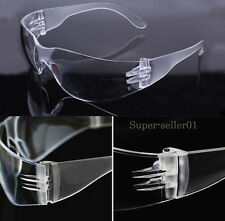 Vented Safety Goggles Glasses Eye Protection Protective Lab Anti Fog Fascinating