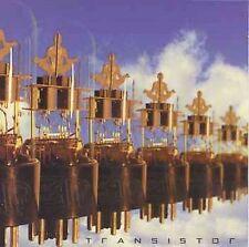 Transistor [PA] by 311 (CD, Feb-2001, Zomba (USA))