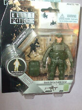 2014 Elite Force Private Military Contractor Chaos Special Ops Soldier 4 inch 4+