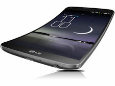 LG G Flex2 H955 16GB Android with curved flexible 5.5 display titanium gray
