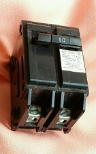 CROUSE-HINDS , Circuit Breaker MP250 ,C250,A250 - 2 pole 50A ,