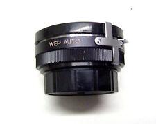 WEP Auto Kinotelrx 2X Konverter  Minolta MD