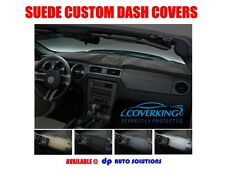 COVERKING SUEDE CUSTOM TAILORED DASH COVER for CHEVY CAMARO