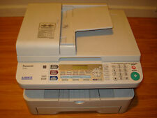 Panasonic KX-MB781 All-In-One Laser Printer. Tested, working okay. No drum unit.
