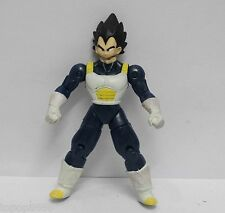 """#ds14~ Dragonball Z DBZ Bandai Ultimate Collection VEGETA action figure 3.75"""""""