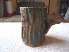 "Vintage Sea Shell Themed Type Of Mug "" AWESOME COLLECTIBLE ITEM """