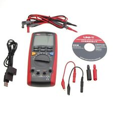 UT71A Intellgent digitel Multimeters auto range