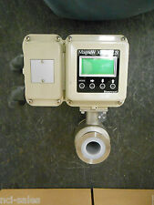 HONEYWELL MGG14IS-CA4A-XBXX-SH MAGNEW 3000 PLUS SMART ELECTROMAGNETIC FLOWMETER