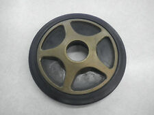 Used Arctic Cat Snowmobile Gold Idler Wheel  - Part 0604-276