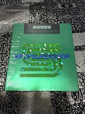 SS501 Destination Normal Edition CD NEW Sealed Kim Hyung Jun Kim Hyun Joong